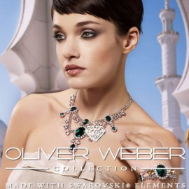 Oliver Weber Jewelry