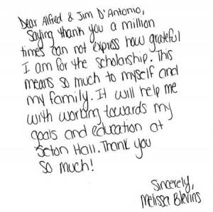 Melissa-Blevins