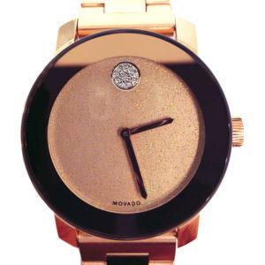 Movado BOLD series watch
