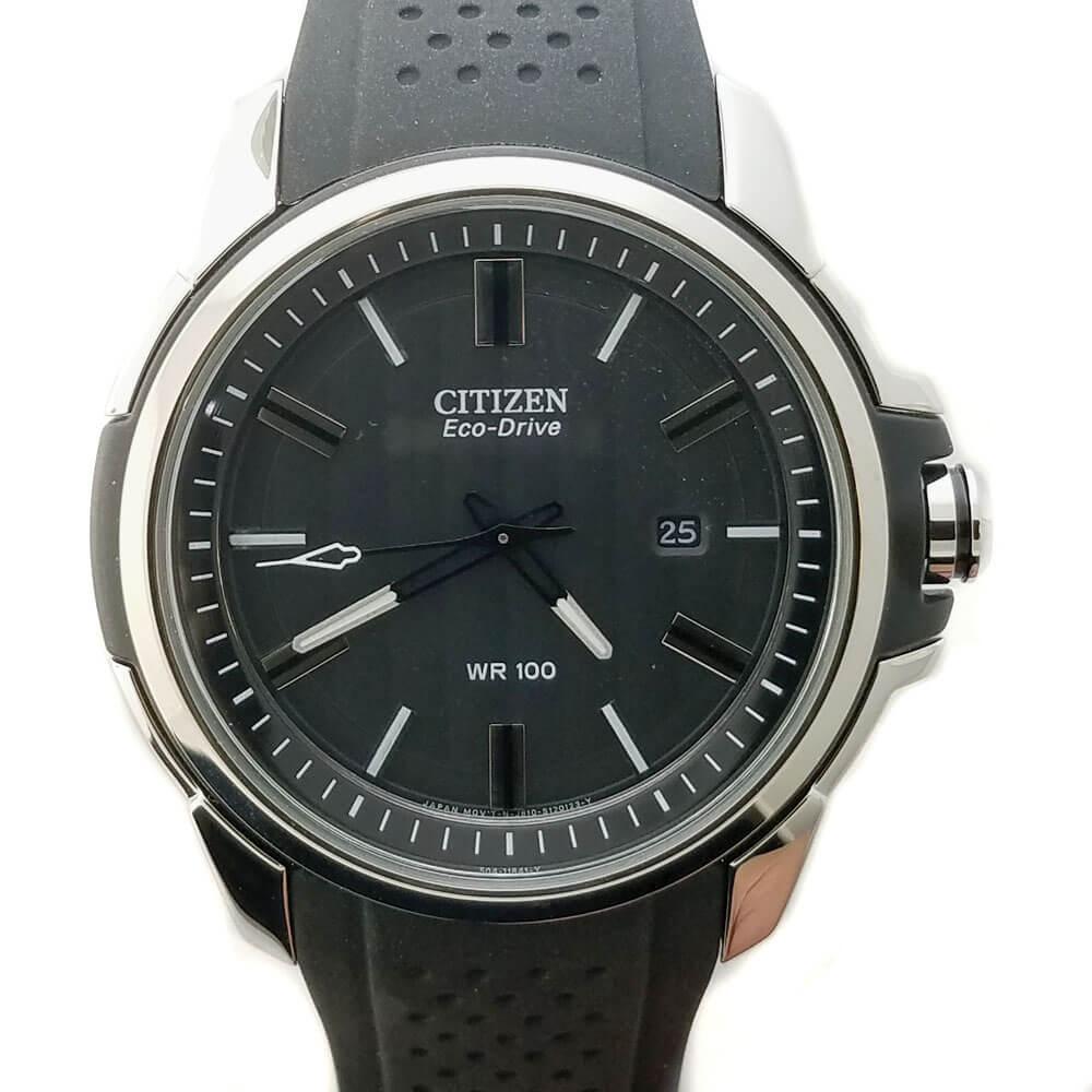 Citizen Eco-Drive Endeavor Watch