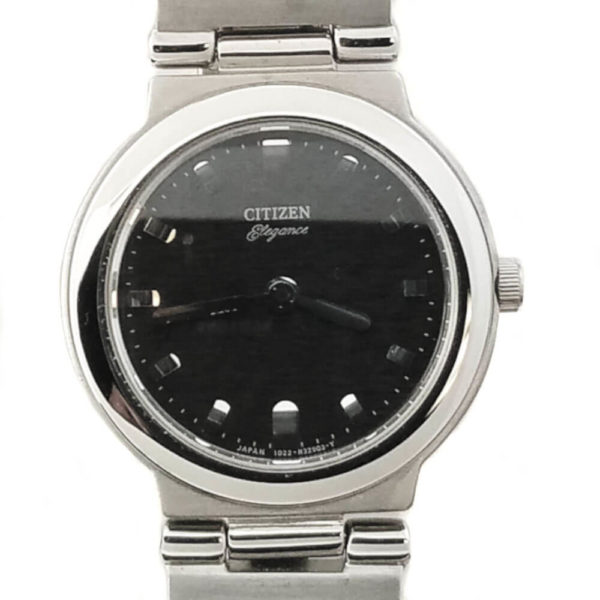 Citizen Elegance Signature Watch