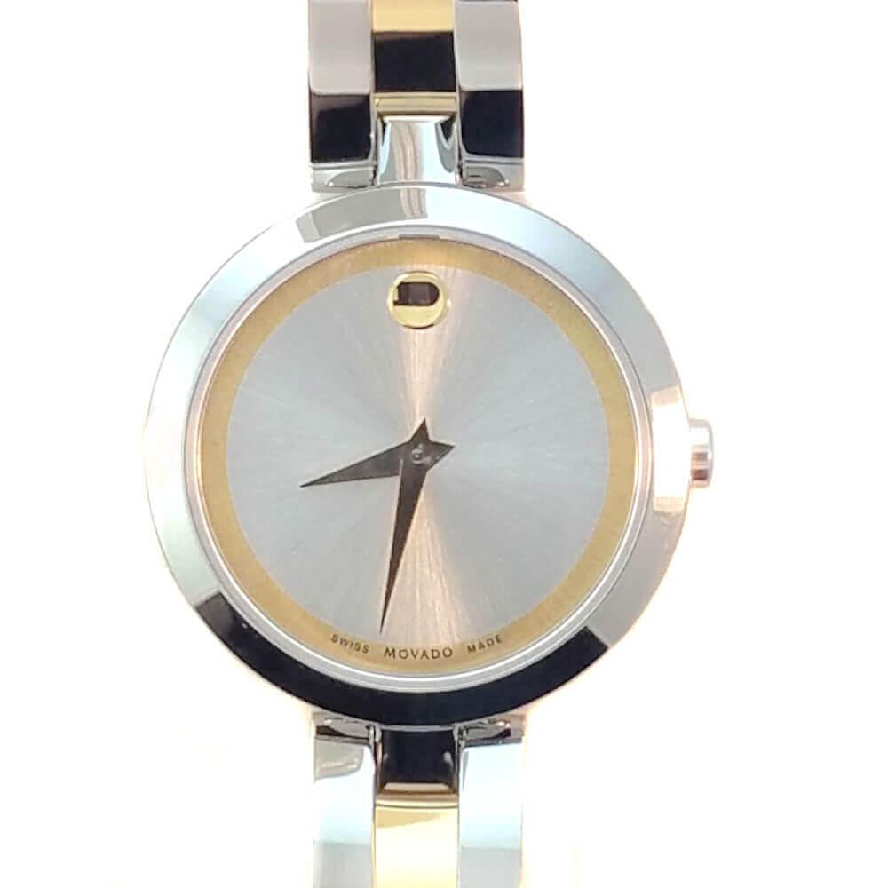 Movado Aleen Bracelet Watch