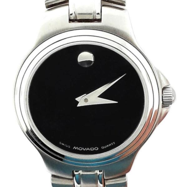 Movado Classic Women's Watch