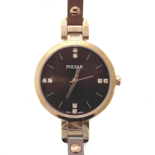 Pulsar Women's Bracelet Watch