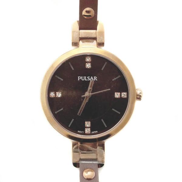 Pulsar Women's Bracelet Watch