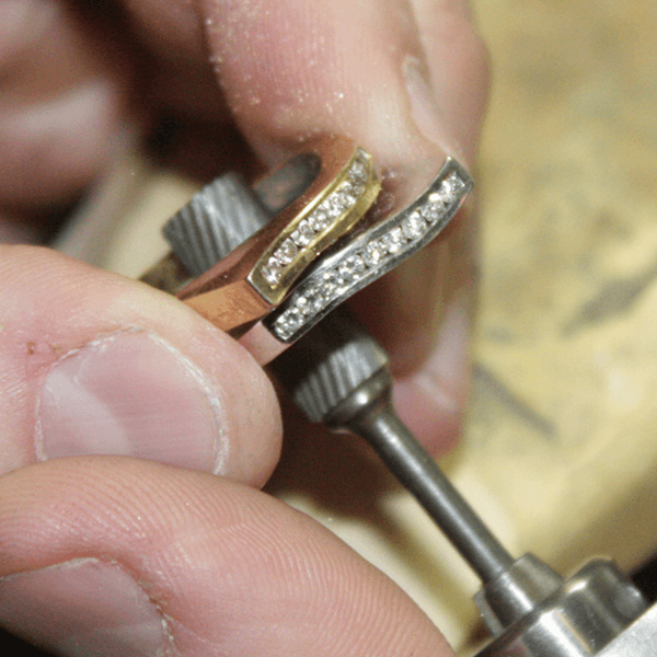 Jewelry Repairs Ring Resizing
