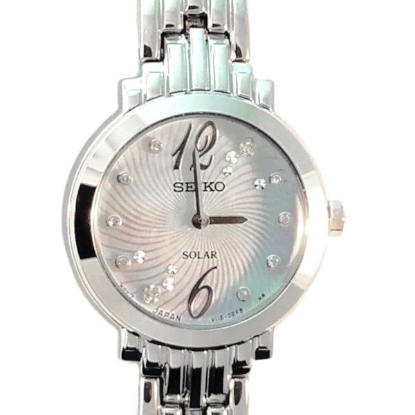 Seiko Solar Ladies Watch